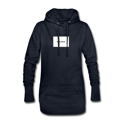 Aarun - Hoodie Dress