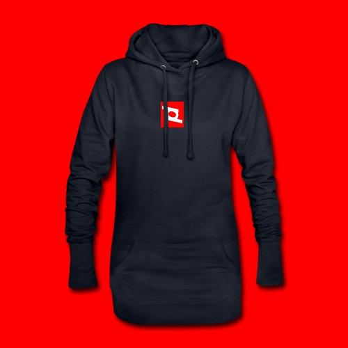 pd 90 - Hoodie-kjole