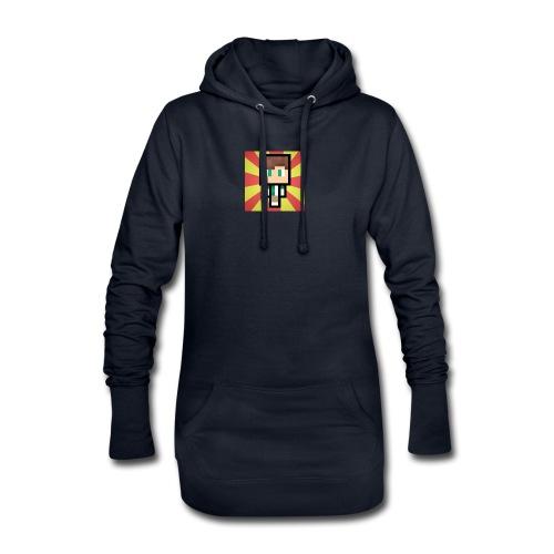 m crafter - Hoodie-kjole