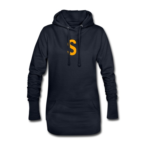 Strafe HD - Hoodie Dress