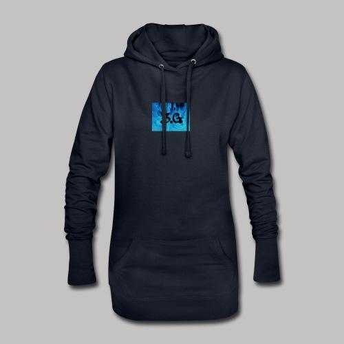 bluegost24 - Hoodie Dress