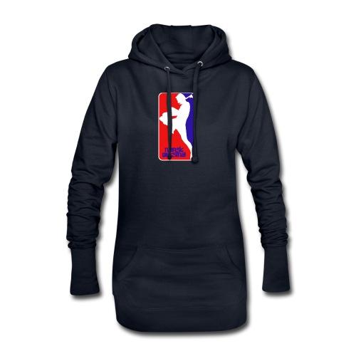 norsk boksing - Hoodie Dress