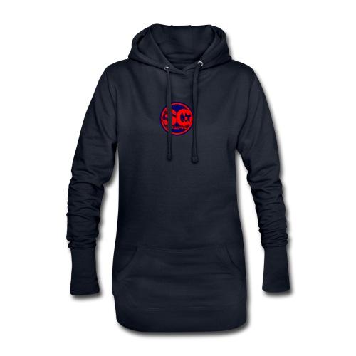 logoSG - Hoodie Dress