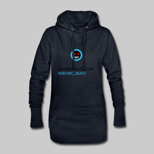XERONIC LOGO - Hoodie Dress