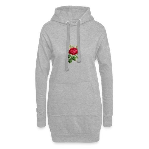 Fin ros - Luvklänning