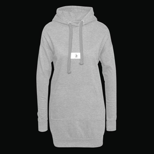 bafti hoodie - Hoodie-kjole