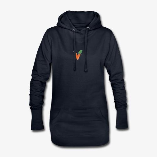 VBites Branded Goods - Hoodie Dress