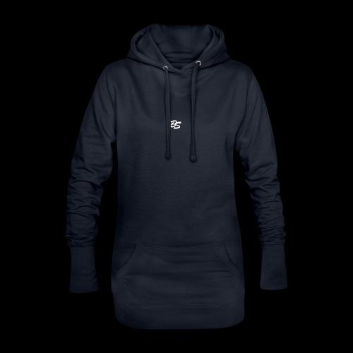 BS Logo - Hoodie Dress