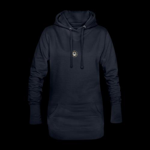Tårnby FF logo - Hoodie-kjole