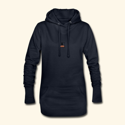 Janni Original Streetwear Collection - Hoodie-kjole