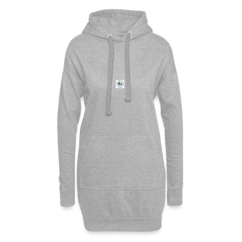 UK cold water swimming championships - Hoodie Dress