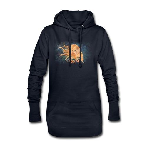 GamerGirl - Hoodie-kjole