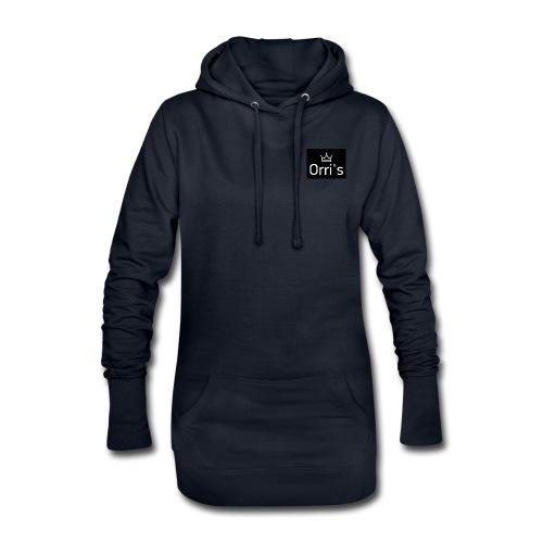 IMG 20190217 220031 939 - Sweat-shirt à capuche long Femme