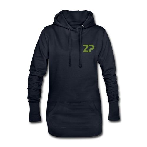 2757 ZAPicon png - Hoodie Dress