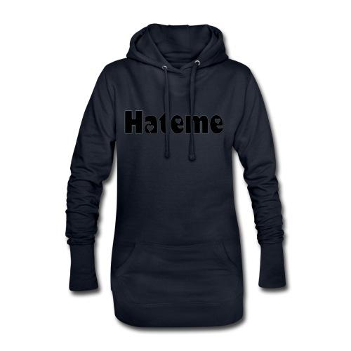 Hateme. - Hoodie Dress