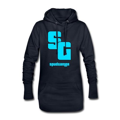 SpudGamer Logo - Hoodie Dress