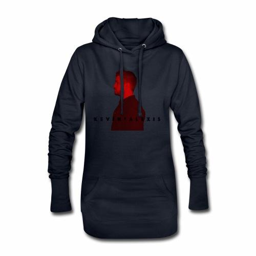 Kevin Alexis Merchandise - Hoodie-Kleid