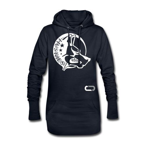 CORED Emblem - Hoodie Dress