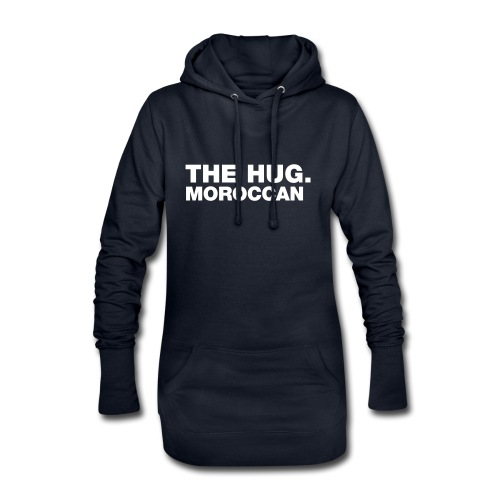 The hug Moroccan - Hoodiejurk