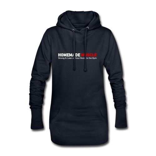 HOMEMADE MUSCLE Apparel - Hoodie Dress
