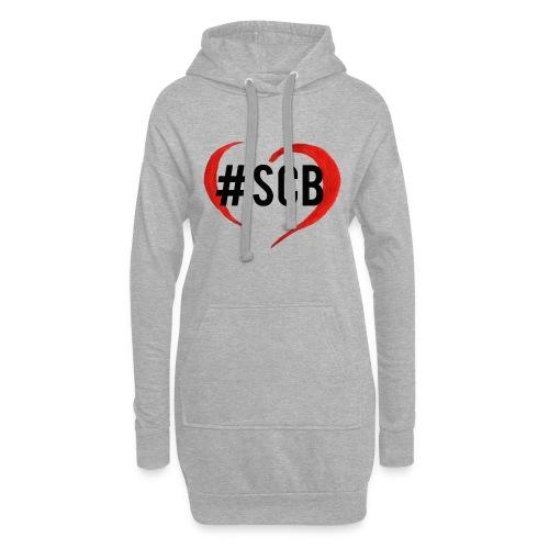 #sbc_solocosebelle - Vestitino con cappuccio