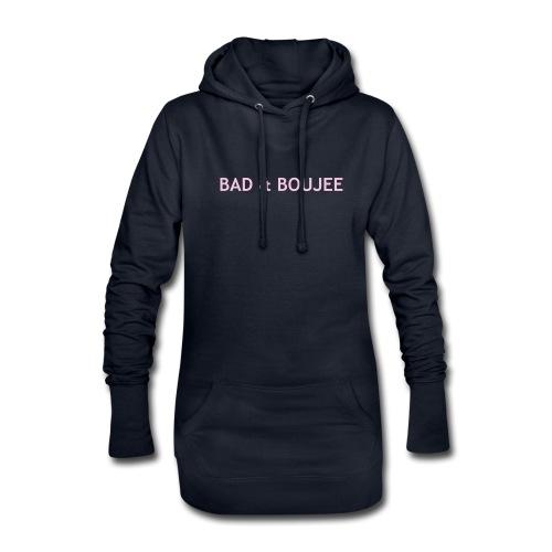 BAD & BOUJEE - Hoodie Dress