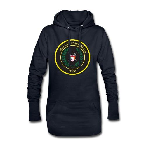 TASK FORCE 21 - Hoodie Dress