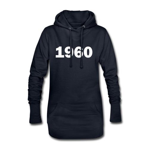 1960 - Hoodie Dress
