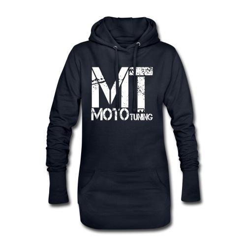 MotoTuning Logo - Hoodie Dress