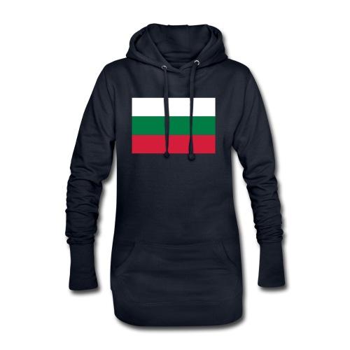 Bulgaria - Hoodiejurk