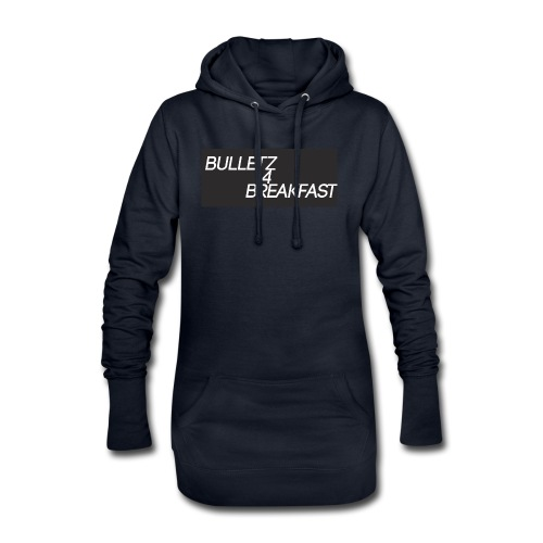 bulletz4breakfast_t-shirt - Hoodie Dress