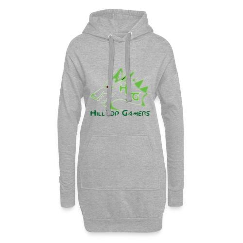 HillTop Gamers - Hoodie Dress