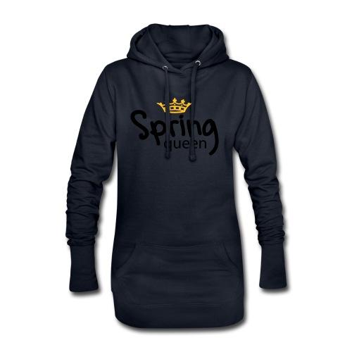 Springqueen - Hoodie-Kleid