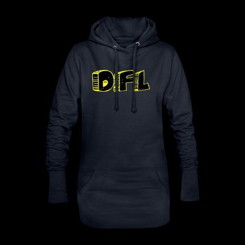 DFunctionaL Logo - Hoodie Dress