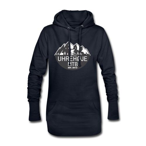 UhreHøje MTB - Hoodie-kjole