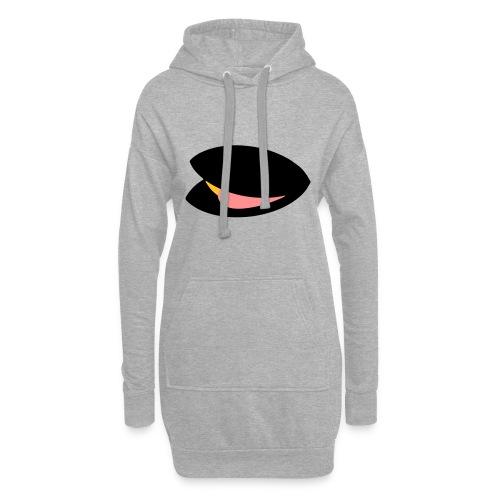 mossel_logo - Hoodiejurk