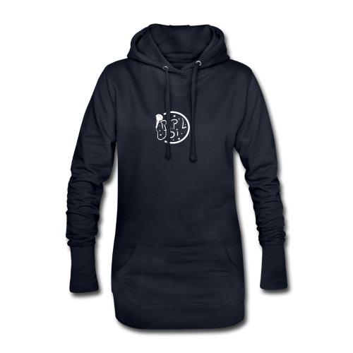 Survet Logo Rap - Sweat-shirt à capuche long Femme