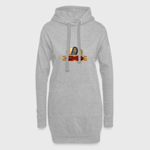 King Casper 2020 - Hoodie Dress