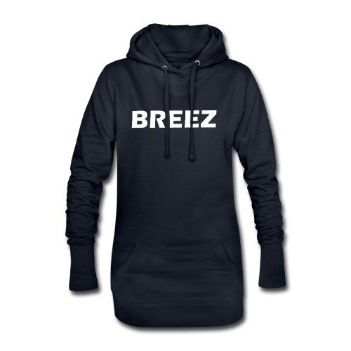 Breez Identity I - Hoodie-kjole