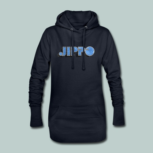 JIPPO LOGO (blue) - Hupparimekko