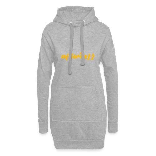 af.twinzz Clothing - Hoodie Dress