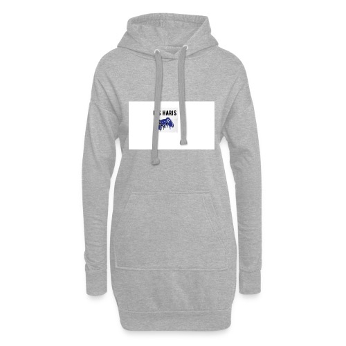 Its Haris limted edition - Hoodie Dress