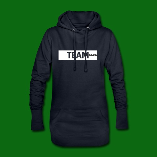 Team Glog - Hoodie Dress