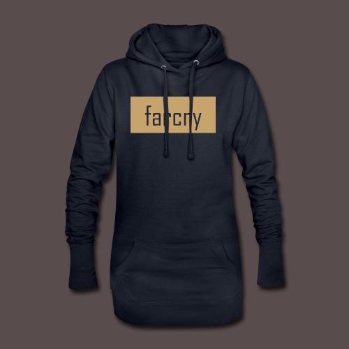 farcryclothing - Hoodie-Kleid