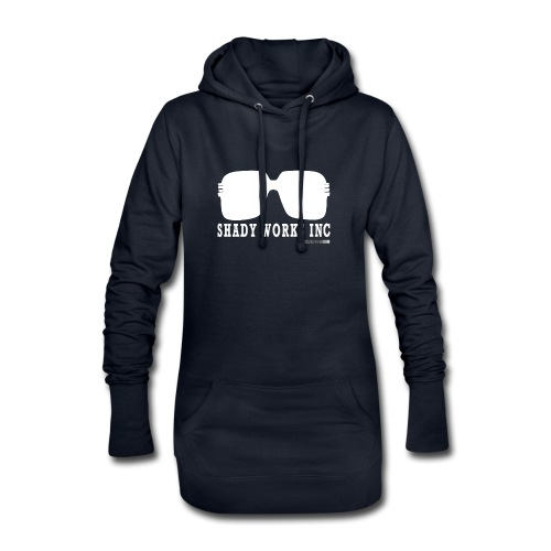 shady works inc creative crew 0 2 - Hoodie-kjole