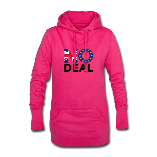 No Deal - Hoodie Dress