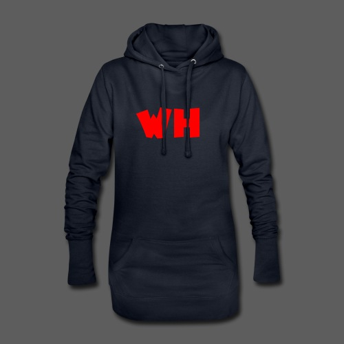 WH - Hoodiejurk