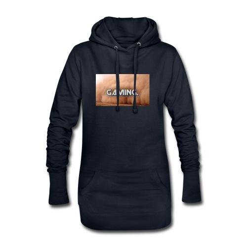 GamingDust LOGO - Hoodie Dress