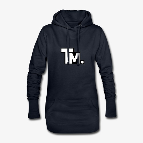 TM - TatyMaty Clothing - Hoodie Dress