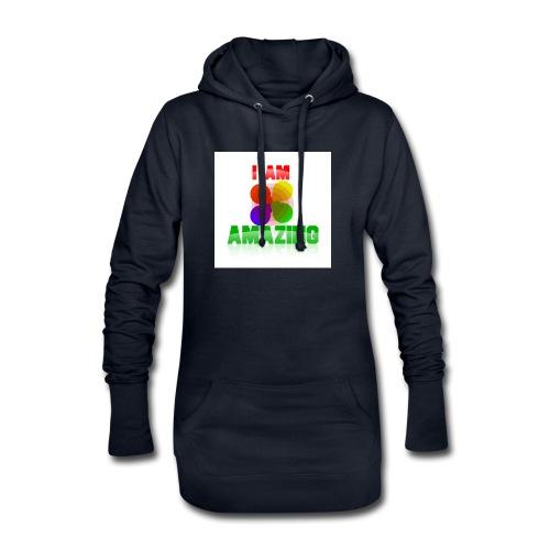 T3 - Hoodie Dress